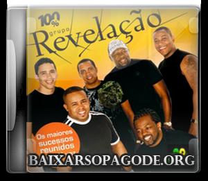 Revelação – Aventureiro (2008)