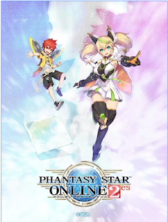 Download Phantasy Star Online 2 es V2.8.0 MOD Apk ( God MODE / Massive Dmg )