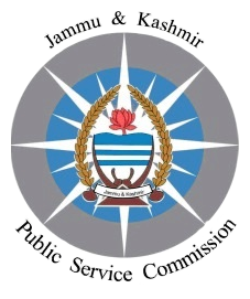 Jammu and Kashmir Public Service Commission JKPSC Executive Engineer (Accounts) Departmental Examination-2019