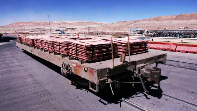 Copper prices to trade firm on higher deficit!