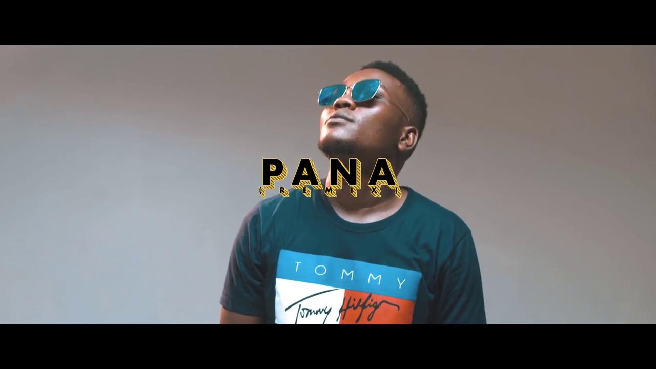 VIDEO | Y G A - Pana Remix | Watch/Download - DJ Mwanga