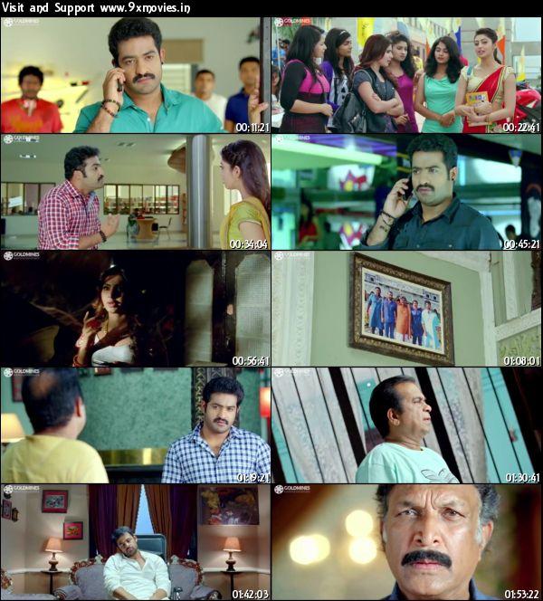 The Super Khiladi 2 2015 Hindi Dubbed 720p HDRip