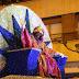 Las actividades de la cabalgata de Reyes irán a la carpa de Herriko Plaza en caso de lluvias fuertes