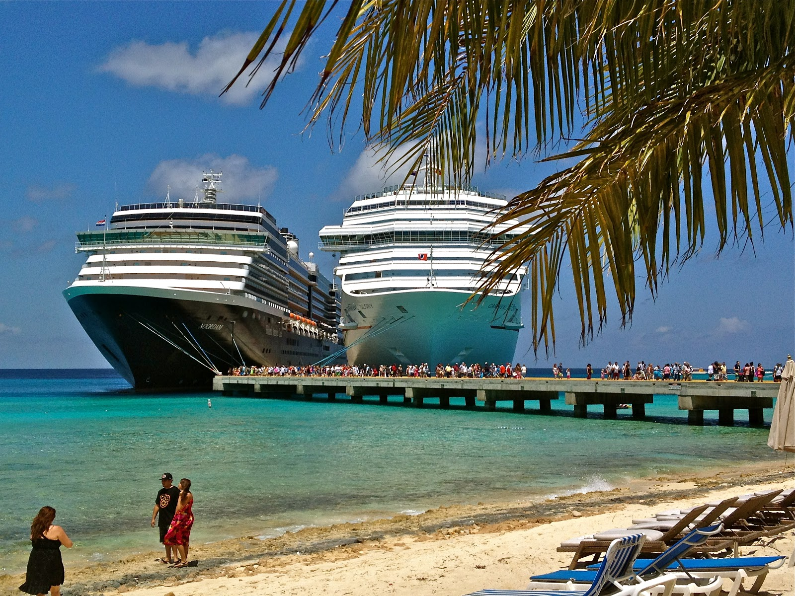 The {Happy} Travel Bug: Caribbean Cruise: Grand Turk