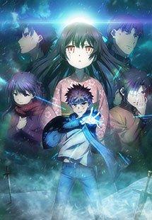 Cuộc Chiến Chén Thánh: Lời Thời Dưới Tuyết - Fate/Kaleid Liner Prisma Illya: The Movie - Oath Under Snow (2017)