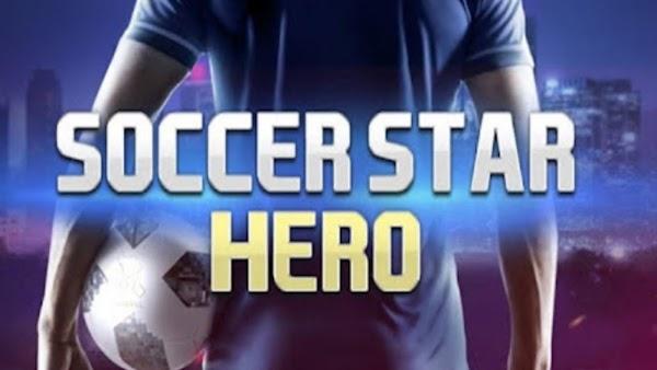 Soccer Star 2019 Ultimate Hero v1.0.0 (Mod Money)