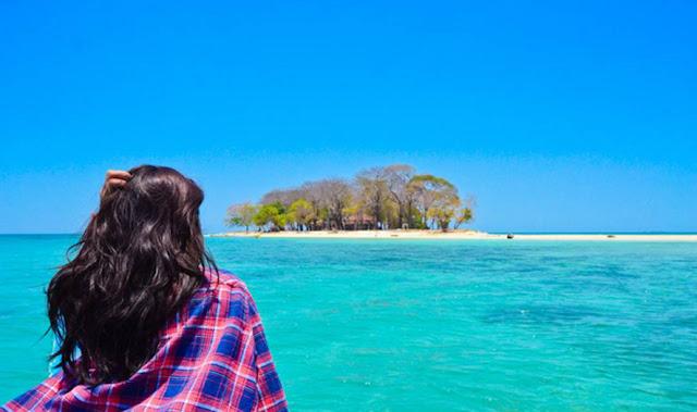 Pulau Langkadea merupakan pulau yang tak berpenghuni yang terletak di Kabupaten Pangkep, Provinsi Sulawesi Selatan
