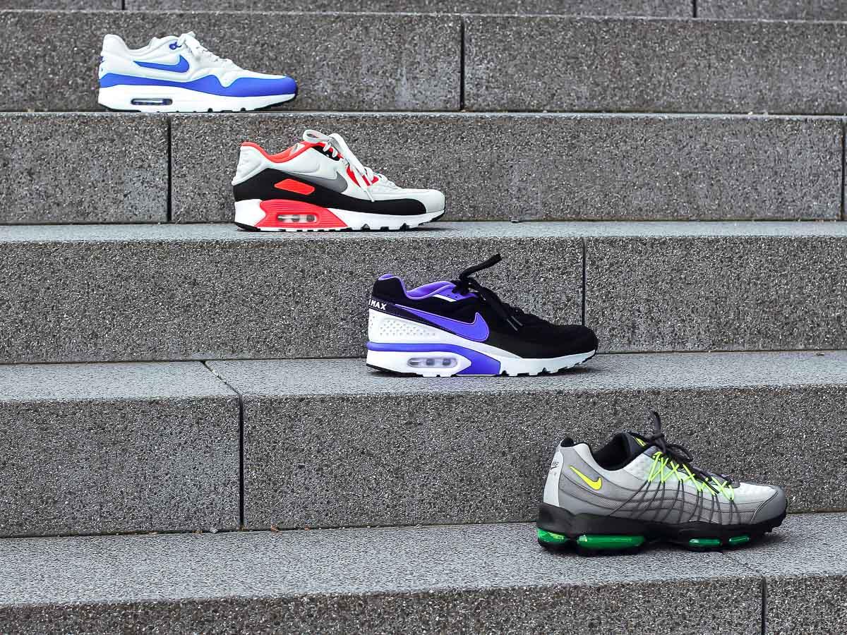 SOLEKITCHEN: Nike Air Max 1 Ultra SE OG Game Royal