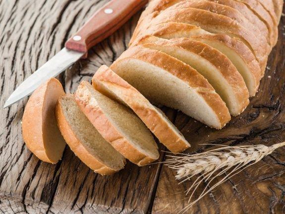 φέτα ψωμί!