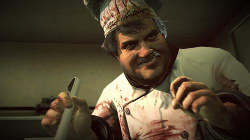 Video Game Asylum For Bosses