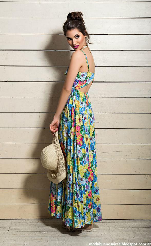 Vestidos da ultima moda 2014