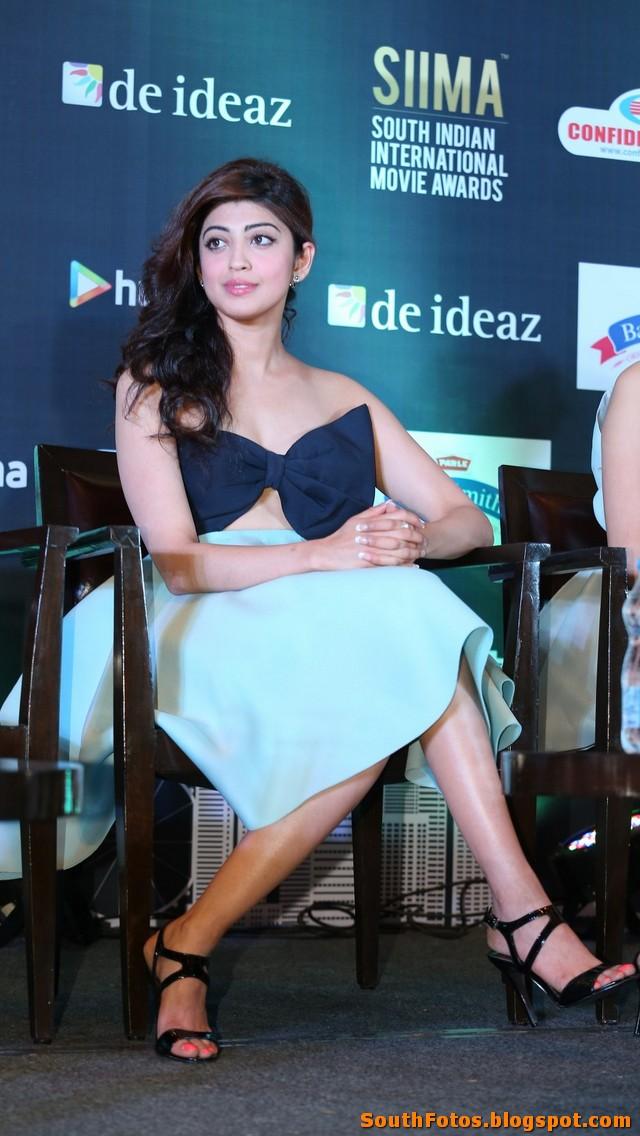 Pranitha Subhash Hot Pictures