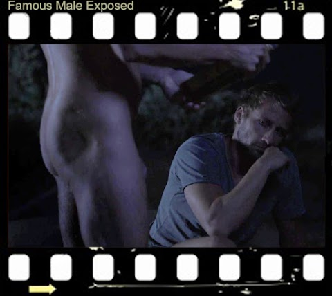 Ralph Fiennes Naked Pics (@Tumblr) | Top 12 Hottest