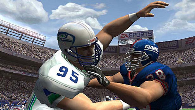 Madden NFL 2005 Collector S Edition PS2 ISO Download
