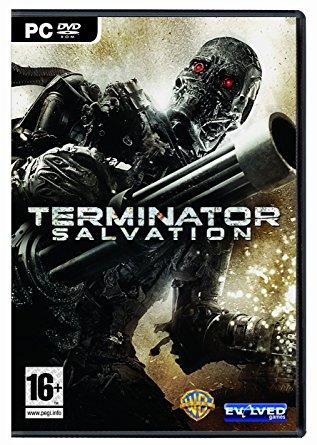 Descargar Terminator Salvation juego para pc full español por mega y google drive /