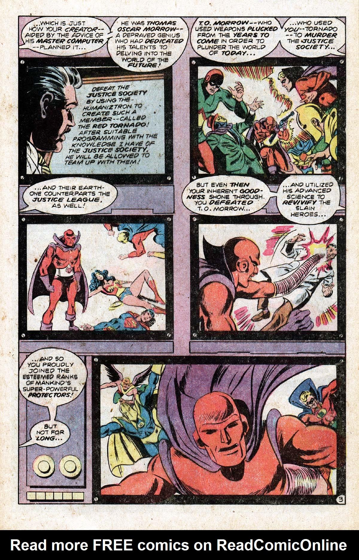 Read online World's Finest Comics comic -  Issue #265 - 47