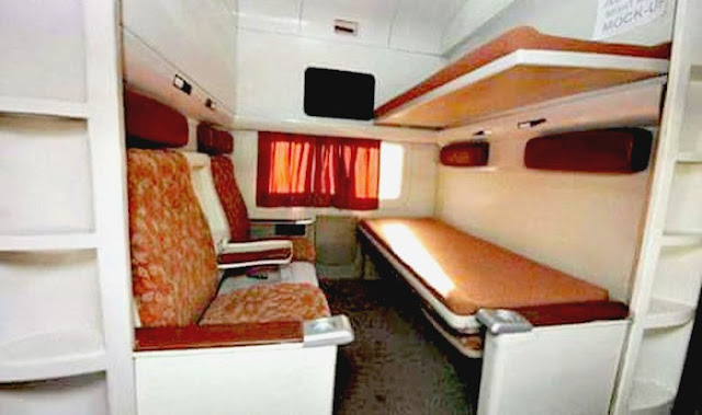 Indian Railways Coaches