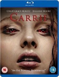 Carrie – Remake [BD25]
