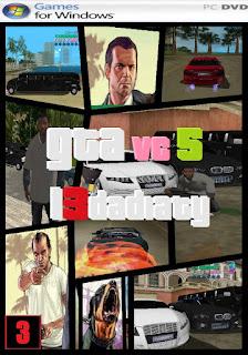 Gta Vice City 5 2017 تحميل لعبة