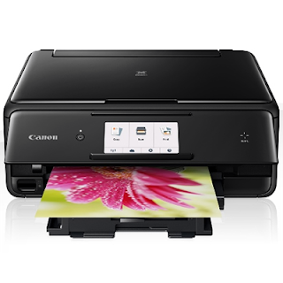 Canon PIXMA TS8010 Series Driver Download
