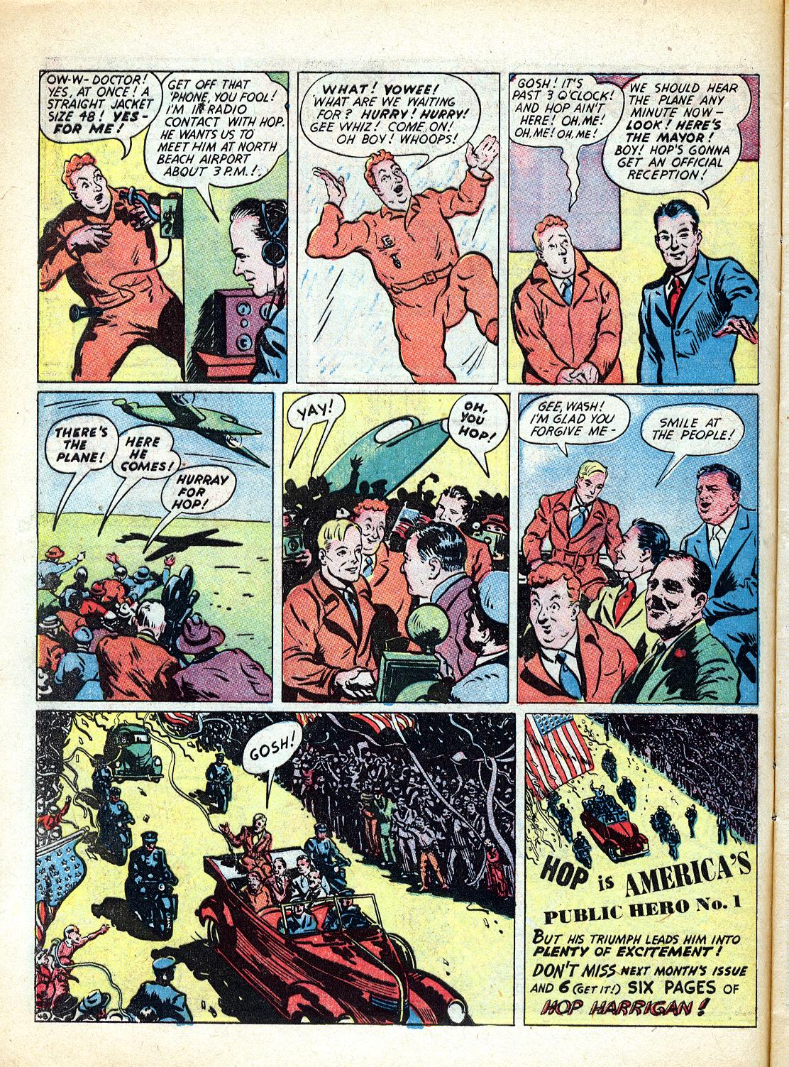 Read online All-American Comics (1939) comic -  Issue #12 - 20