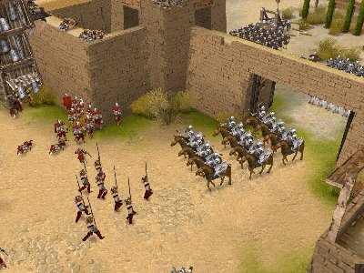 Praetorians free download full version pc game setup.