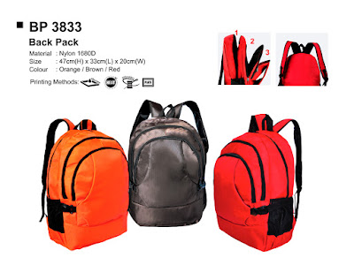 harga backpack