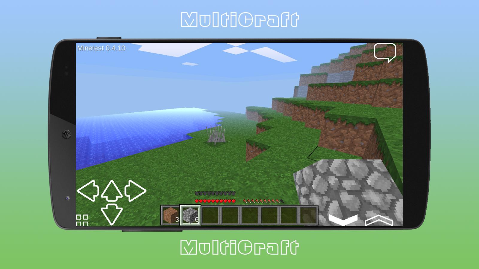 Descarga MultiCraft - Free Miner, juego gratis MEJOR que ... Multicraft