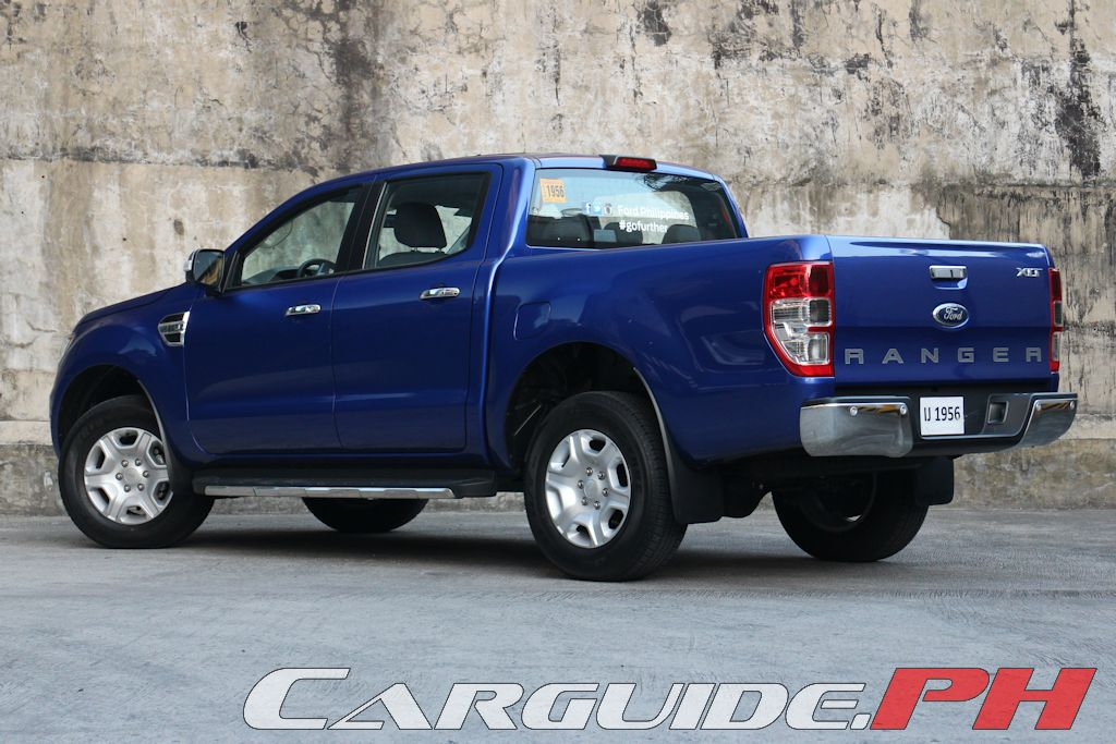 review 2016 ford ranger xlt philippine car news car reviews and prices carguide ph. Black Bedroom Furniture Sets. Home Design Ideas
