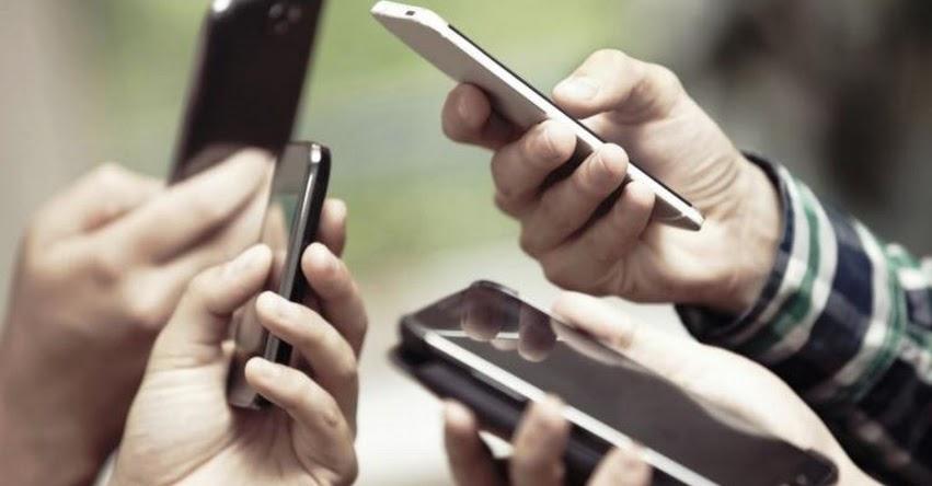 APAGÓN TELEFÓNICO: El Martes 7 Febrero se suspenderán más 400 mil celulares prepago