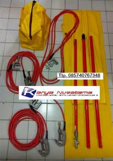 Jual Grounding Set NEWPATH HBS-150N di Depok