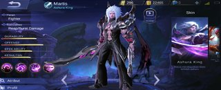 Set Build Item Emblem, Ability, Gear Martis Terbaik