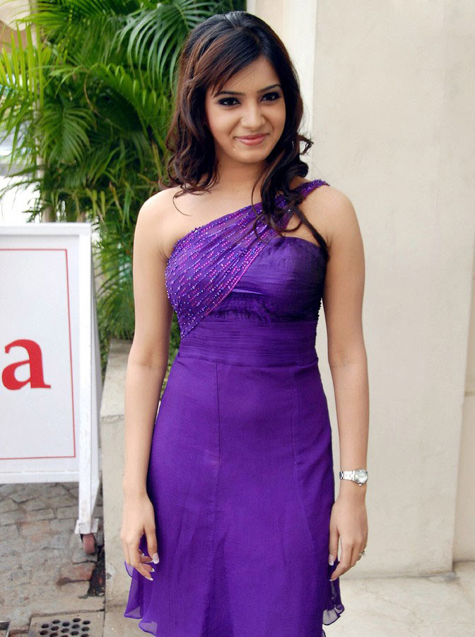 Actress samantha Images 4k