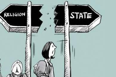 Sistem Sekular Memusuhi Islam