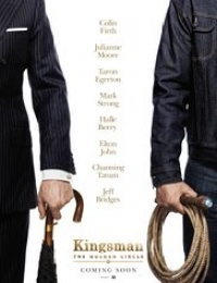 Kingsman: The Golden Circle | Bmovies