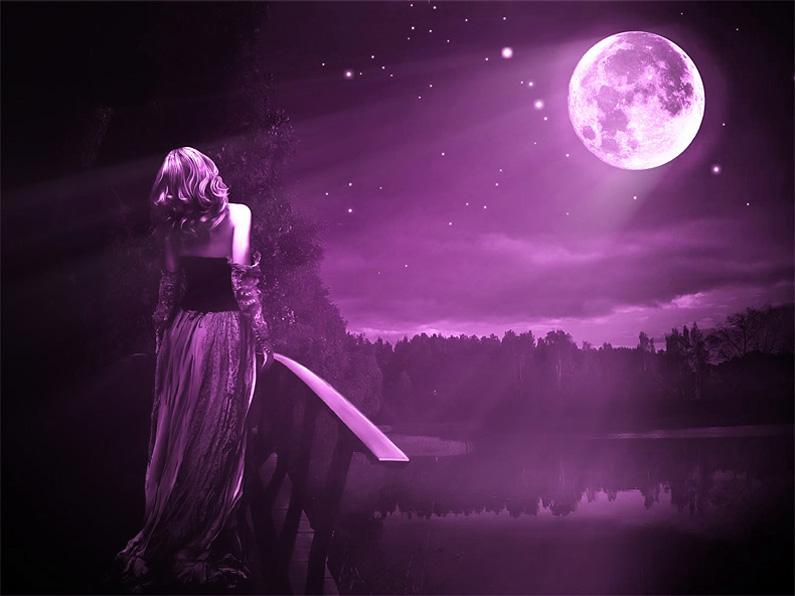 красота по лунному календарю