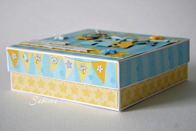 Мамины Сокровища, подарок на рождение ребенка, что подарить на крестины, своими руками, ручная работа, шкатулка для хранения бирочек, как сделать коробочку для хранения памятных мелочей