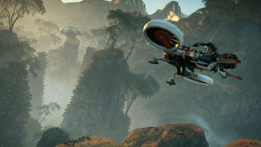 rage 2 release avalanche studios bethesda icarus mini-copter