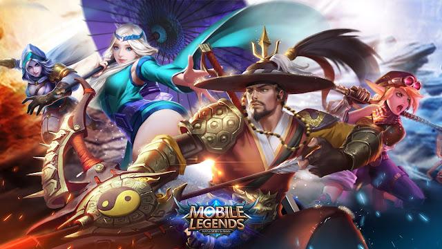 5 Hero yang Paling Sesuai Untuk Kamu Gunakan di Solo Ranked Mobile Legends