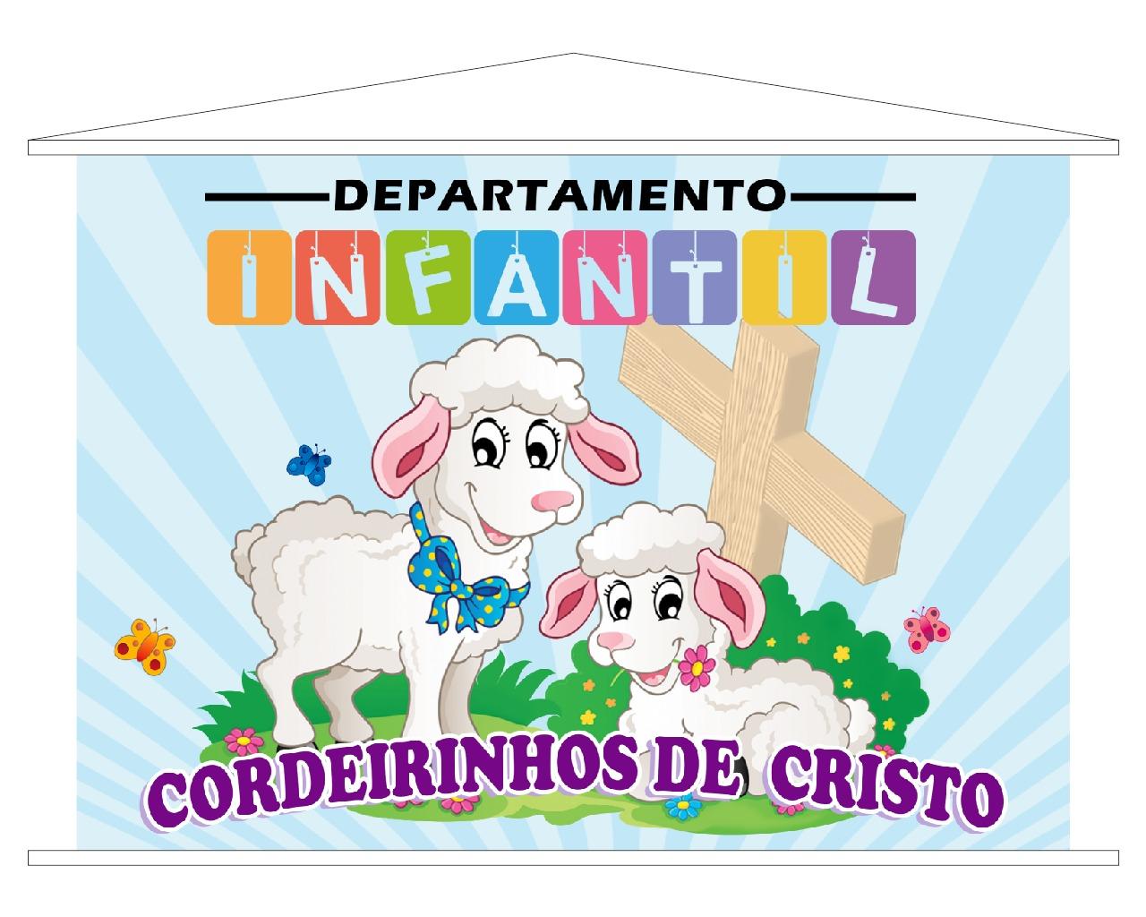 408a2d3021a9 Conectar Kids: BANNER DEPARTAMENTO INFANTIL - AD NOVA GERAÇÃO