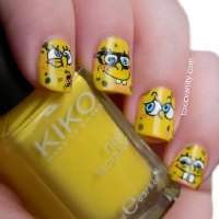 http://www.toxicvanity.com/2013/03/dia-3-amarillo-bob-esponja-nail-art.html