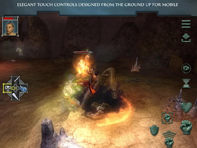 Download Jade Empire Special Edition Android