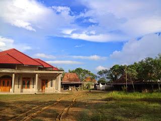 gambar rumah di madura