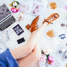 4 Ways To Get In The Mood For Blogging