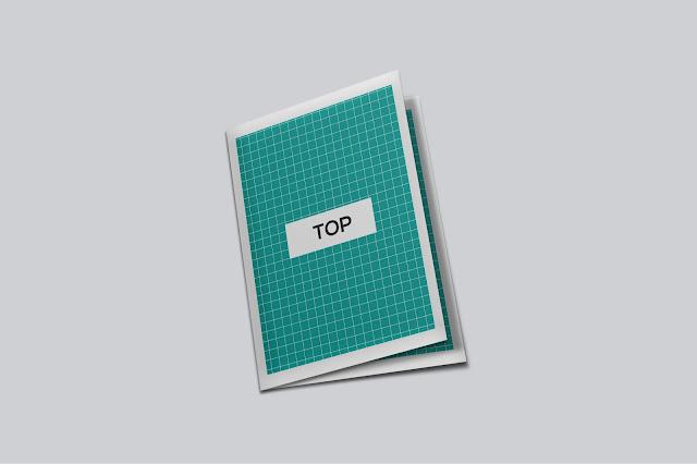Bifold Brochure Mockups EnvatoMarket