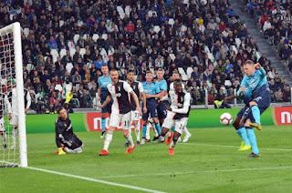 تأجيل مباراة يوفنتوس وميلان في الدوري الايطالي بسبب فيروس كورونا