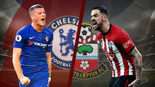 Watch Chelsea vs Southampton live Stream Today 02/01/2019 online Premier League