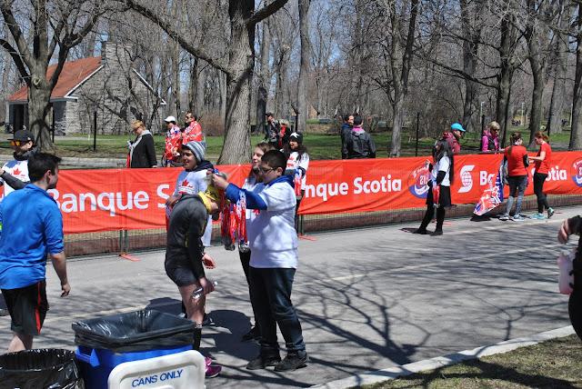 course 21km banque scotia montreal