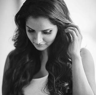 Sania Mirza Cute