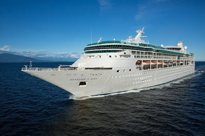 Royal Caribbean's Rhapsody of the Seas to Sail From Bayonne in 2017
